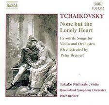 Takako Nishizaki, P. - None But Lonely Heart [New CD]