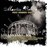 MARTIN BELMONT Guest List: Paul Carrack Nick Lowe Graham Parker Geraint Watkins+