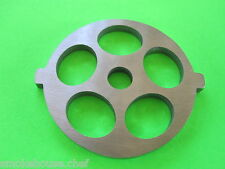 16mm Meat grinding plate for Kitchenaid FGA Mixer Food Meat grinder chopper