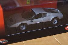 Ferrari 365 GT4 BB KYOSHO 08173S 1:18 silver silber 365gt4 356 gt 4 512bb 512