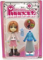 Pinky:st Street Series 3 PK007A Pop Vinyl Toy Figure Doll Cute Girl Anime Japan