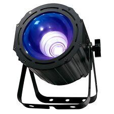 Adj Uv Cob Cannon Alta Salida 100w Ultravioleta Led Wash inundación Blacklight Dj Disco