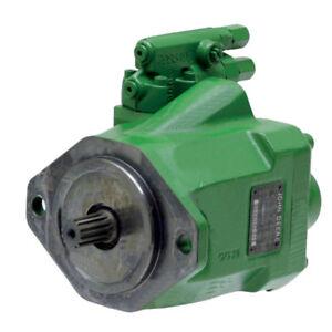 Hydraulikpumpe für John Deere,  6010, 6020, 6100, neu