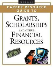 2 volume set: Ferguson Career Resource Guide to Grants, Scholarships, -ExLibrary