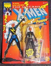 The Uncanny X-Men Action Figure - Storm - Marvel - Toy Biz