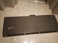 1970 GIBSON SG STANDARD CASE -- made in USA