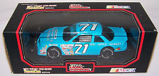 1991 RC 1:24 Blackbox Dave Marcis #71 Big Apple Markt Chevy Lumina