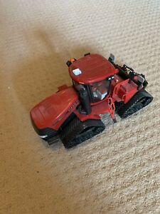 Case IH Steiger 600 Red QuadTrac Toy Tractor, 1/32 Scale.. Must See