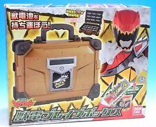 Bandai Power Rangers Juden Sentai Kyoryuger Beast Power Brave Box