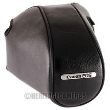 Canon EH6 LL Ever Ready Case for EOS 100 (original Elan) 35mm Film SLRs, Large