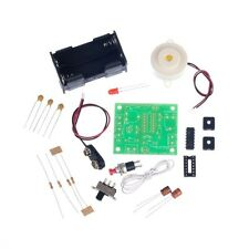 Countdown Timer Kit Electronics Project Soldering Kit 2104