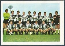FKS-EURO SOCCER STARS '77- #132-PARTIZAN BELGRADE TEAM PHOTO