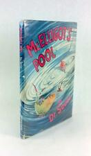 Signed Dr Seuss 1947 McElligot's Pool Theodor Geisel Hardcover w/Dustjacket