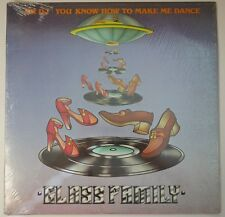 "Disney Record ""Mr. DJ You Know How To Make Me Dance"" - JDC-62177 - (SS)"