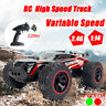 1:14 RC Remote Control Off-Road Vehicle Racing Car 2.4Ghz Crawlers Kid Toy Gift