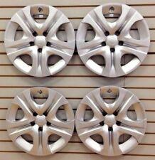 """NEW 2013 2014 2015 Toyota RAV 4 RAV4  17"""" Hubcap Wheelcovers SET of 4 Hubcaps"""