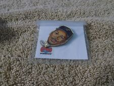 Pinheads Collectible Pins Moises Alou