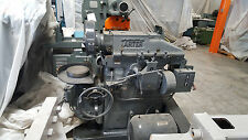ARTER MODEL A - 1-8 HORIZONTAL SPINDLE ROTARY SURFACE GRINDER 8 INCH TABLE