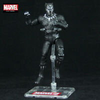 Black Panthe Marvel Avengers Legends Comic Heroes 7in Action Figure Toy Collect