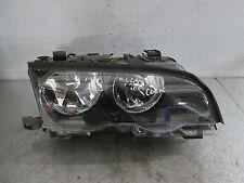 BMW E46 Coupe Scheinwerfer rechts Bj 2002 Bosch 0301157212 7165902