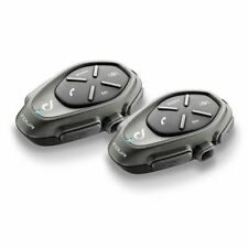 Interphone Cellular Line Tour TWIN PACK Intercom for Groups Taking Long Trips