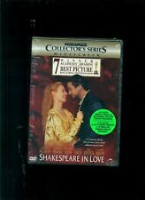 Shakespeare in Love - Dvd - new and sealed