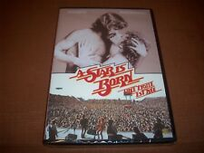 A Star Is Born DVD Barbra Streisand  Kris Kristofferson NEW 1976