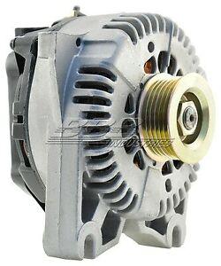 BBB Industries 7773 Alternator