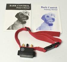 PetSafe Bark Control Collar Model RSC BC102