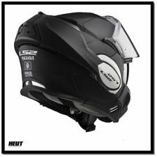 LS2 FF399 Valiant black matt schwarz matt Klapphelm Flip Up Gr XXXL (65cm) NEU