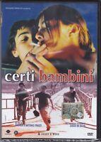DVD Ciertas Niños por Andrea y Antonio Fernandes Nuevo Sellado 2004