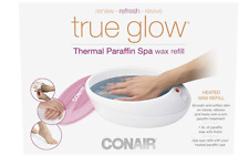 Paraffin Wax Bath Refill Hand Spa Aloe Vera Moisturizing Smoothens Softens Hands