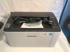SAMSUNG Wireless Laser Printer BLACK/WHITE Xpress M2020W NEW TONER PARTS