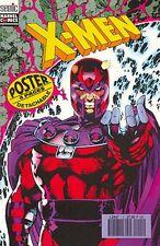 Comics Français  SEMIC  X-MEN   N° 1 + poster attaché !