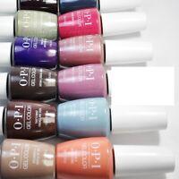 """OPI UV/LED Soak off Gel Color Iceland Collection 0.5oz """"Choose Any 1"""""""