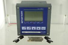 Mettler Toledo O2-4100-E 52-121-103 Display Panel O2 Transmitter
