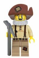 Genuine Lego Prospector Series 12  Mini Figure