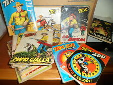 Tex Bonelli Lotto  81  Fumetti