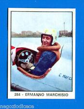 CAMPIONI DELLO SPORT 1966/67 - Figurina/Sticker n. 284 - E. MARCHISIO -Rec