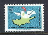 31056) Turkey 1974 MNH Cyprus Peace Operation 1v