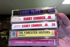 Cassette Lot #1- $2 per tape- create your own lot- various genres- some sealed