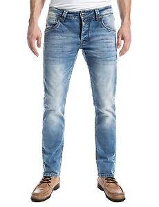 Timezone Herren Jeans Eduardo 26-5623-3265 best blue wash Ver. Größen/Längen
