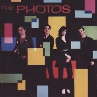 The Photos - The Photos [CD]