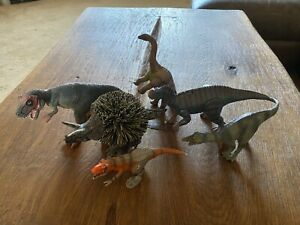 Dinosaur Joblot (JP, Dinsey, CollectA, others) UK POSTAGE ONLY