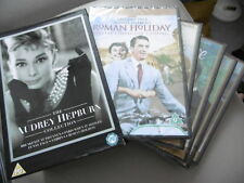 Películas en DVD y Blu-ray DVD: 5 2000 - 2009