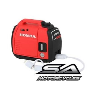 Honda Genuine Mini EU22 Generator USB Powerbank 5200mah