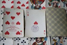 Kartenspiel Skatkarte Klub Skat No 35 Steuerstempel