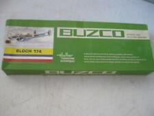 Vintage 1/72 Heller Buzco BLOCH 174 Model Airplane
