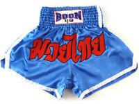 boon muay thai shorts