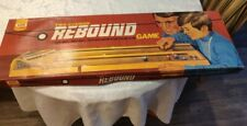 Retro Ideal Rebound Boardgame USED Good Condition